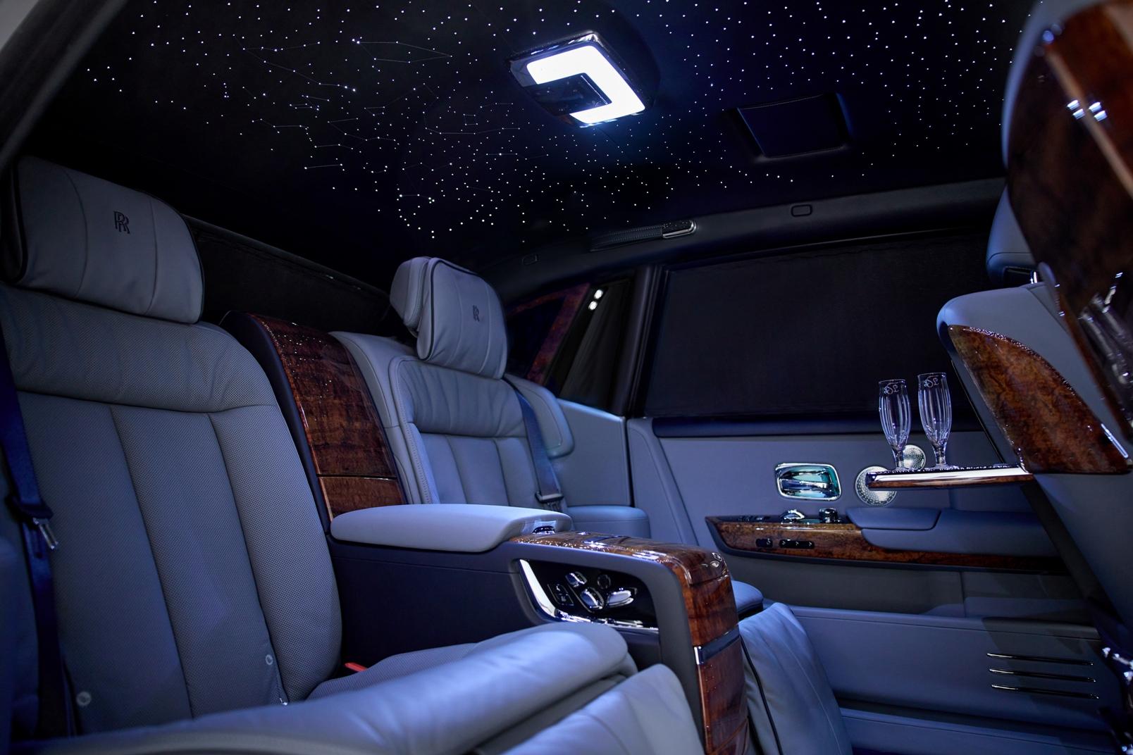 Rolls Royce Koa Phantom (7)
