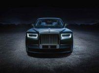 Rolls Royce Phantom Tempus Collection (2)