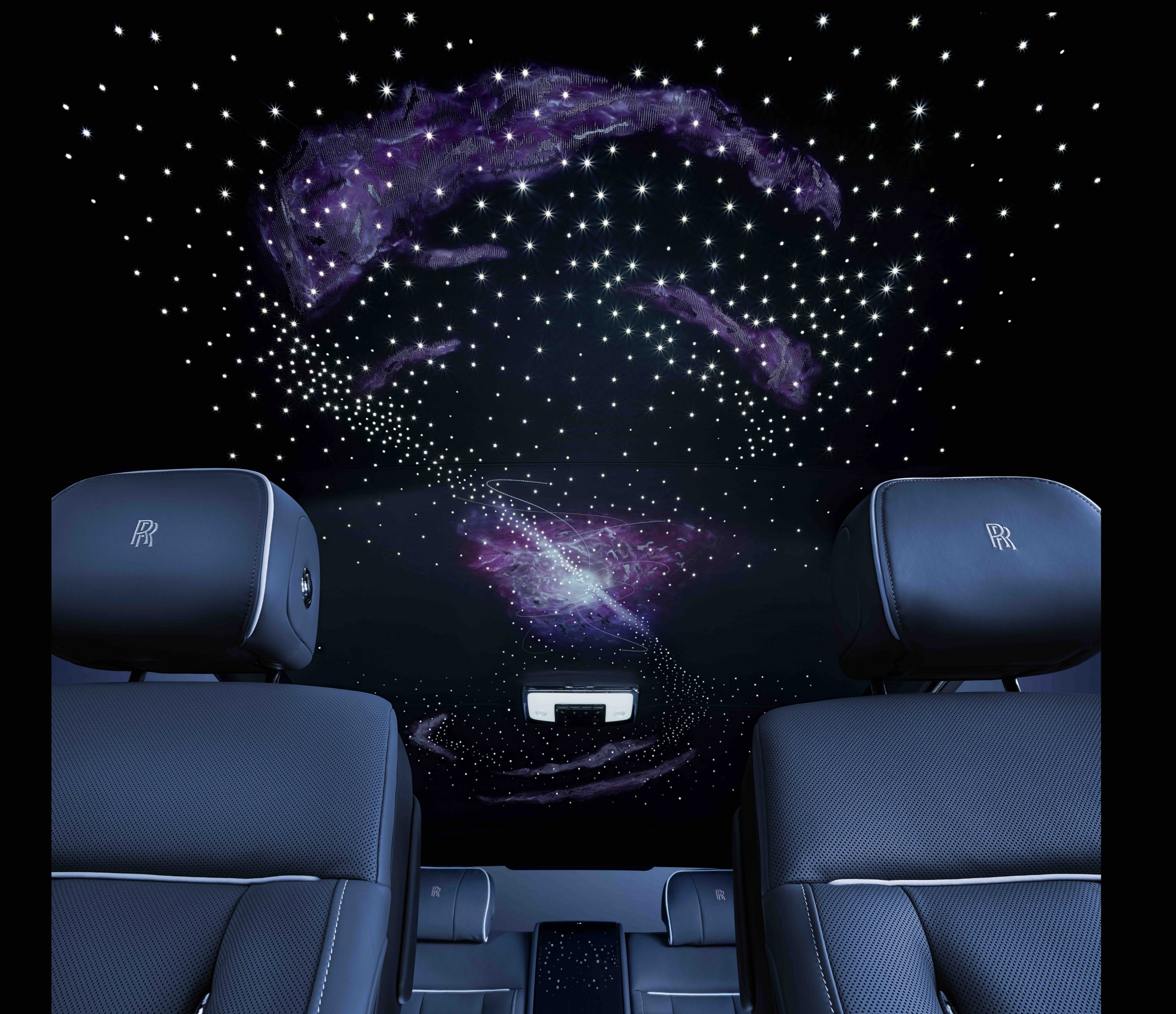Rolls Royce Phantom Tempus Collection (9)