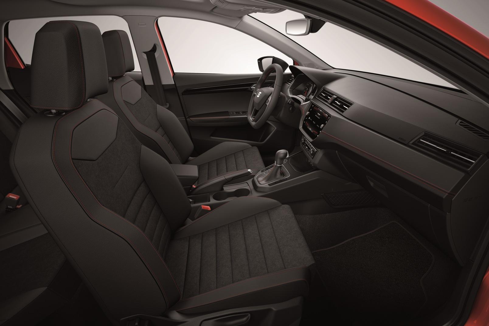 Seat Ibiza Go2 (5)
