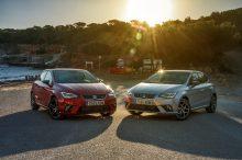 Los acabados GO2 con equipamiento ampliado llegan ahora también al SEAT Ibiza