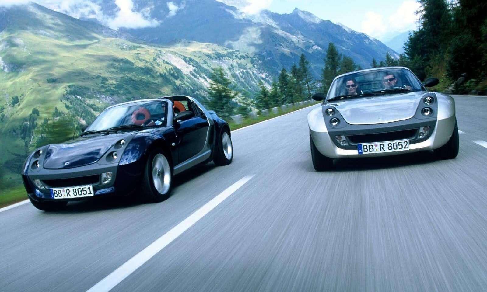 Smart Roadster 2003 1600 09