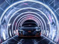 Audi Etron Gt 1
