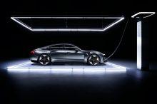 Audi e-tron GT y RS e-tron GT: desvelados todos los detalles y precios del nuevo gran turismo eléctrico de Audi