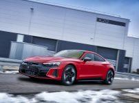 Produktion Audi E Tron Gt