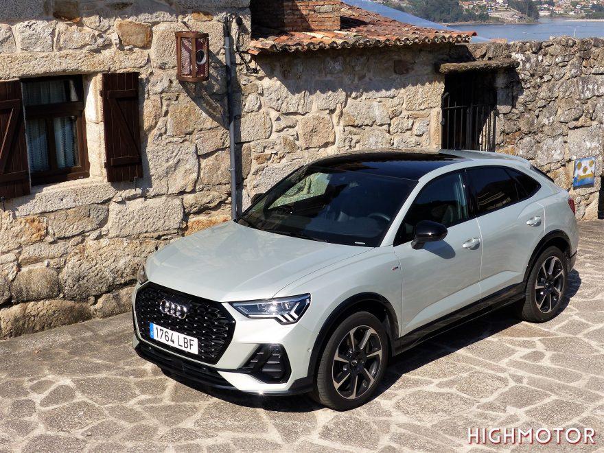 Audi Q3 Sportback 070