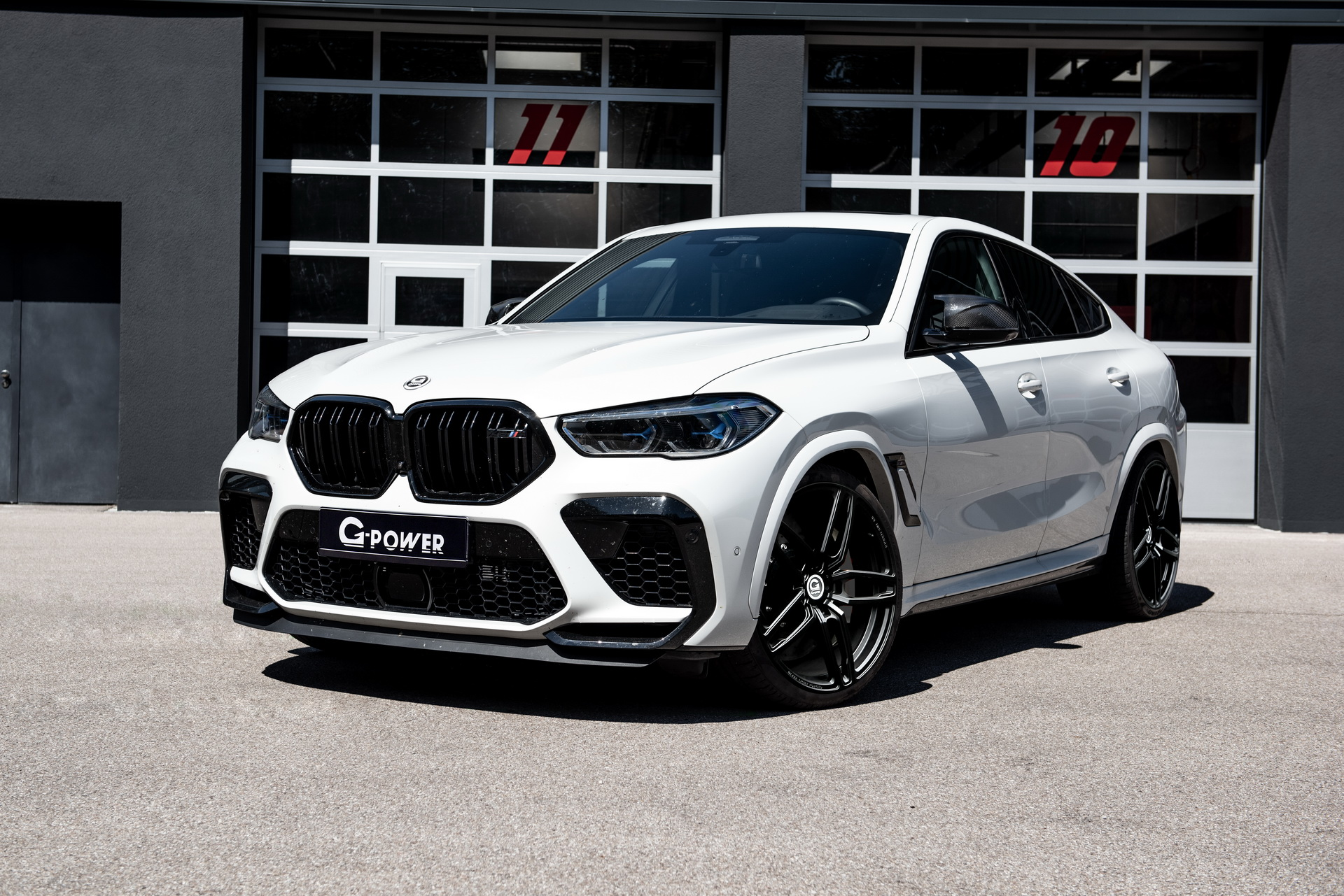 Bmw X6 M Competition G Power (2)
