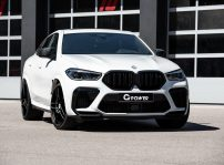 Bmw X6 M Competition G Power (3)