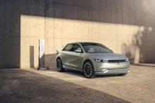 Hyundai IONIQ 5: el nuevo SUV eléctrico de Hyundai con 480 km de autonomía
