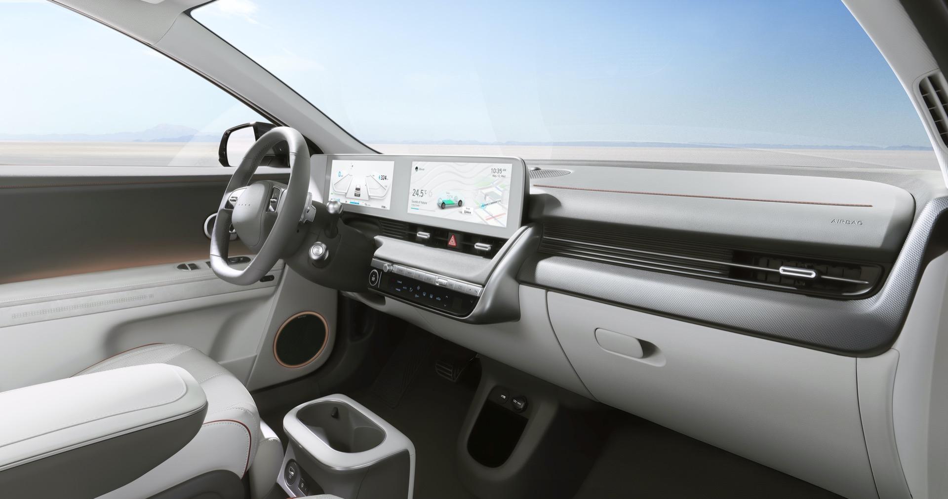 Hyundai Ioniq 5 9