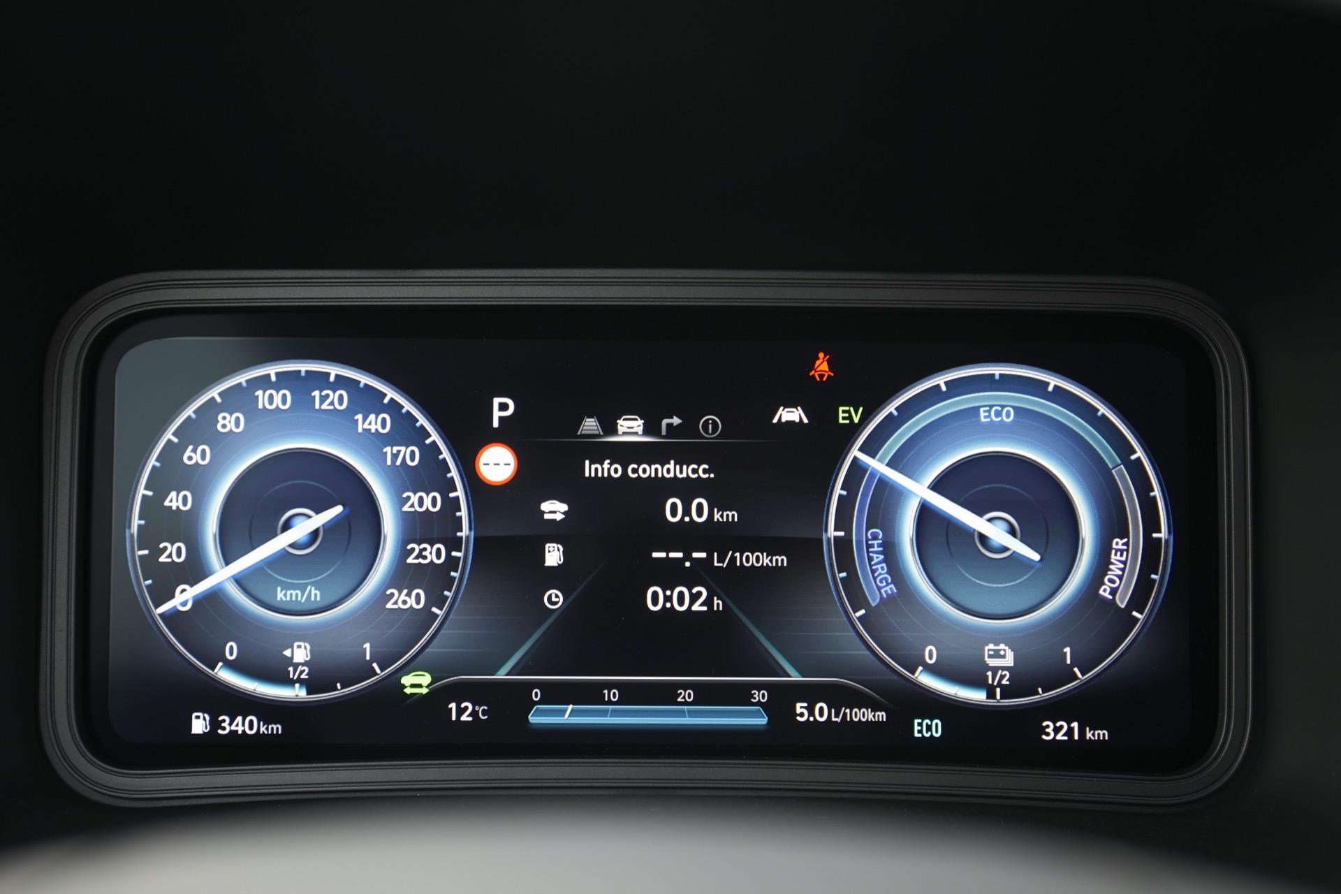 Hyundai Kona 2021 32
