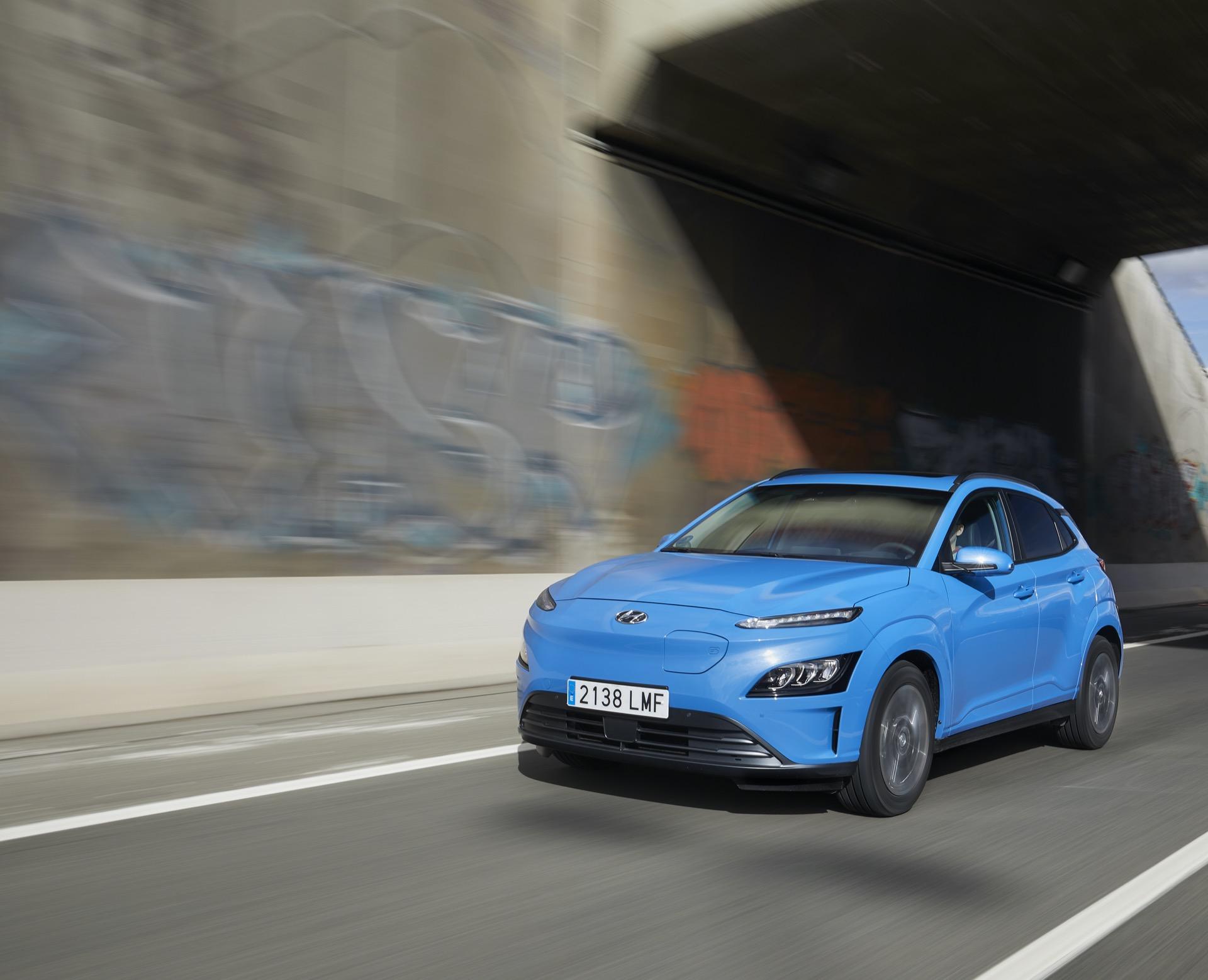Hyundai Kona Ev 13