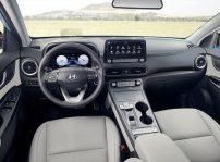 Hyundai Kona Ev 22