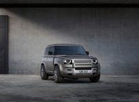 Land Rover Defender V8 37