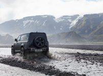 Land Rover Defender V8 39