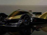 Lotus E R9 Prototipo (3)