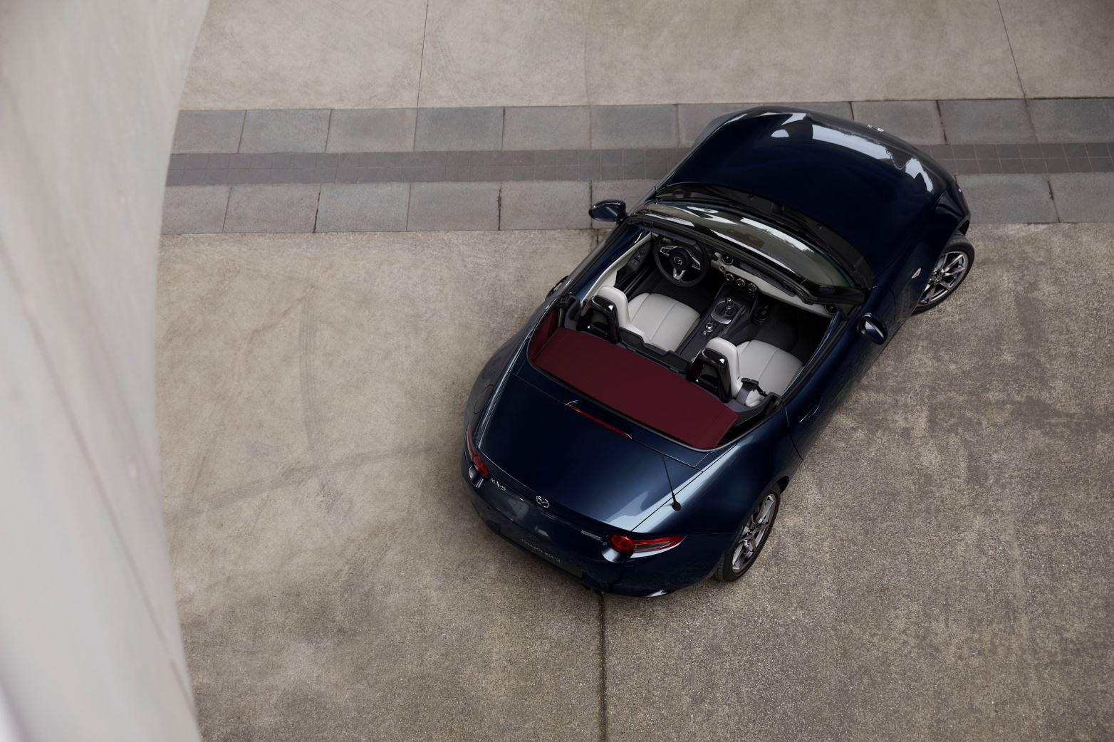 Mazda Mx5 2021 2