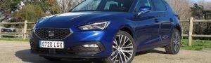 A Prueba SEAT León 1.5 TSI 150 CV Xcellence: el equilibrio hecho compacto