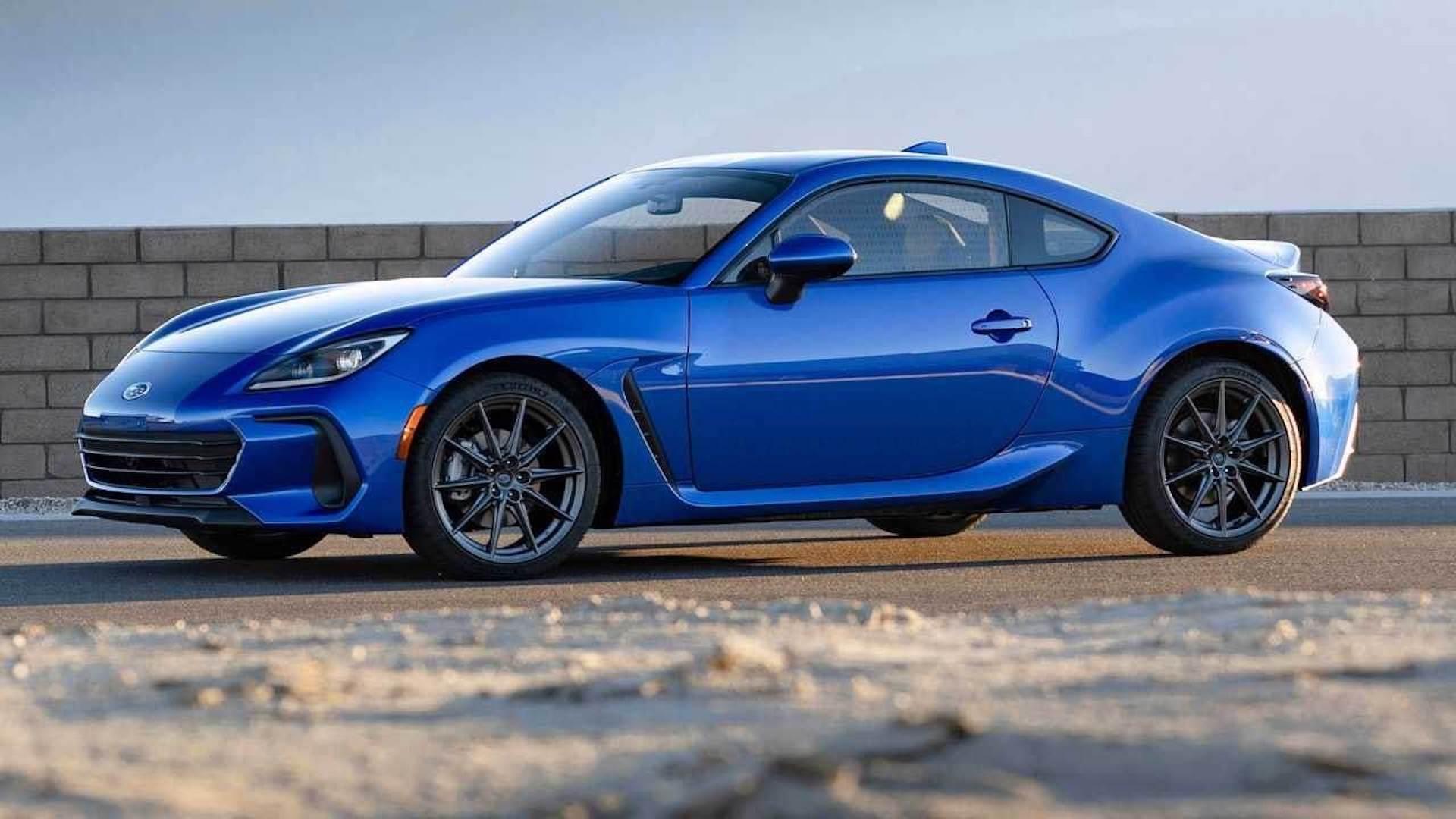 Rivales Toyota Gr Supra Acceso 1