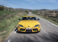 Toyota Gr Supra Cuatro Cilindros Precio Espana 4
