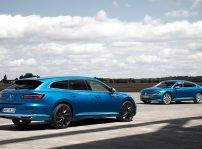 Volkswagen Arteon Arteon Shooting Brake Ehybrid Precio 1