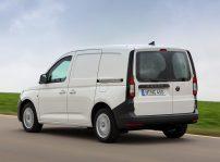 Volkswagen Caddy 2021 01