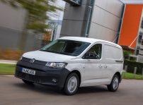 Volkswagen Caddy 2021 02
