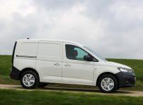 Volkswagen Caddy 2021 04