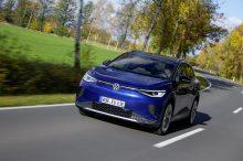 Volkswagen ID.4: claves para entender el nuevo SUV eléctrico