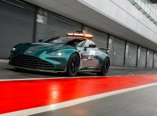 Aston Martin Vantage Official Safety Car Formula One (12)