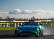 Aston Martin Vantage Official Safety Car Formula One (3)