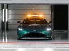 Aston Martin Vantage Official Safety Car Formula One (5)