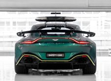 Aston Martin Vantage Official Safety Car Formula One (6)