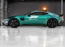 Aston Martin Vantage Official Safety Car Formula One (7)