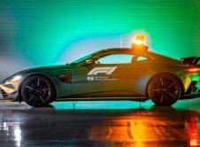 Aston Martin Vantage Official Safety Car Formula One (8)