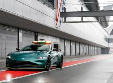 Aston Martin Vantage Official Safety Car Formula One (9)