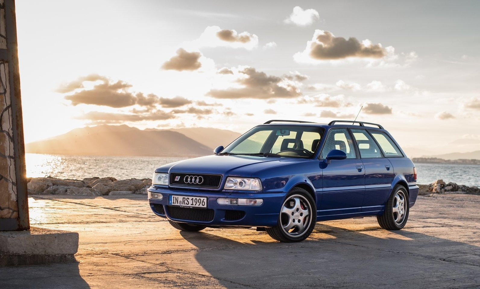 Audi Rs2 Avant 1993 1600 01