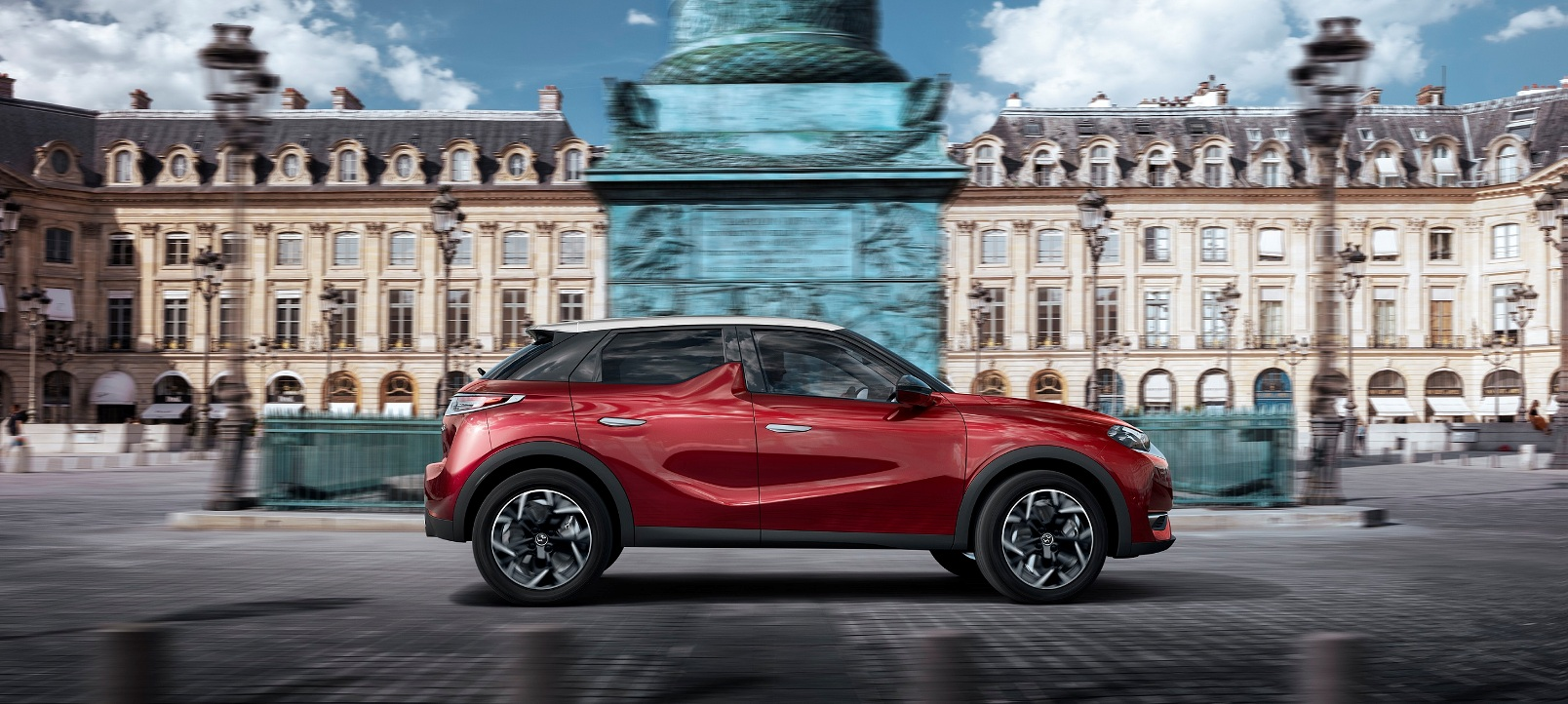 Ds 3 Crossback Connected Chic 2 (2)