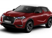 Ds 3 Crossback Connected Chic 2 (3)