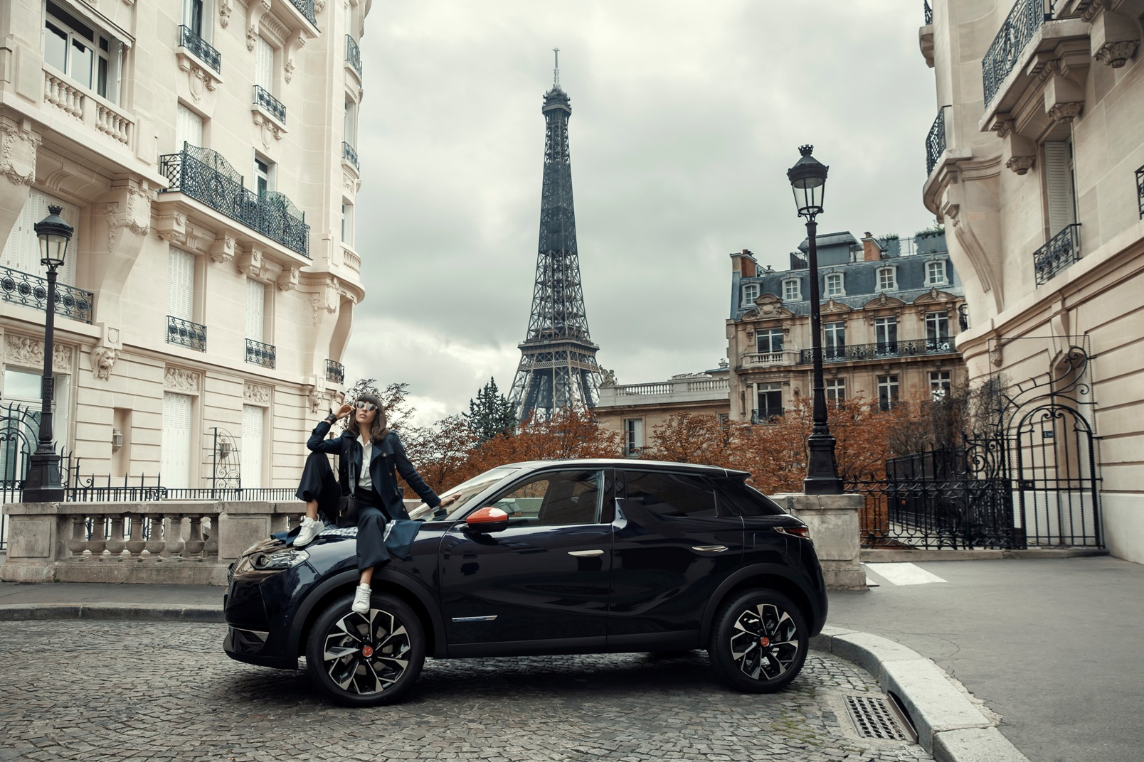 Ds 3 Crossback Ines De La Fressange Paris (1)