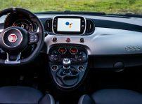 Fiat 500 Hey Google (1)