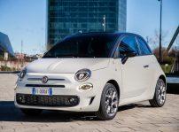 Fiat 500 Hey Google (2)