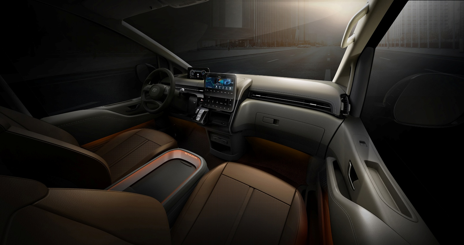Hyundai Staria (9)