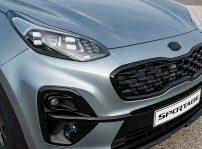 Kia Sportage Black Edition 2021 (3)