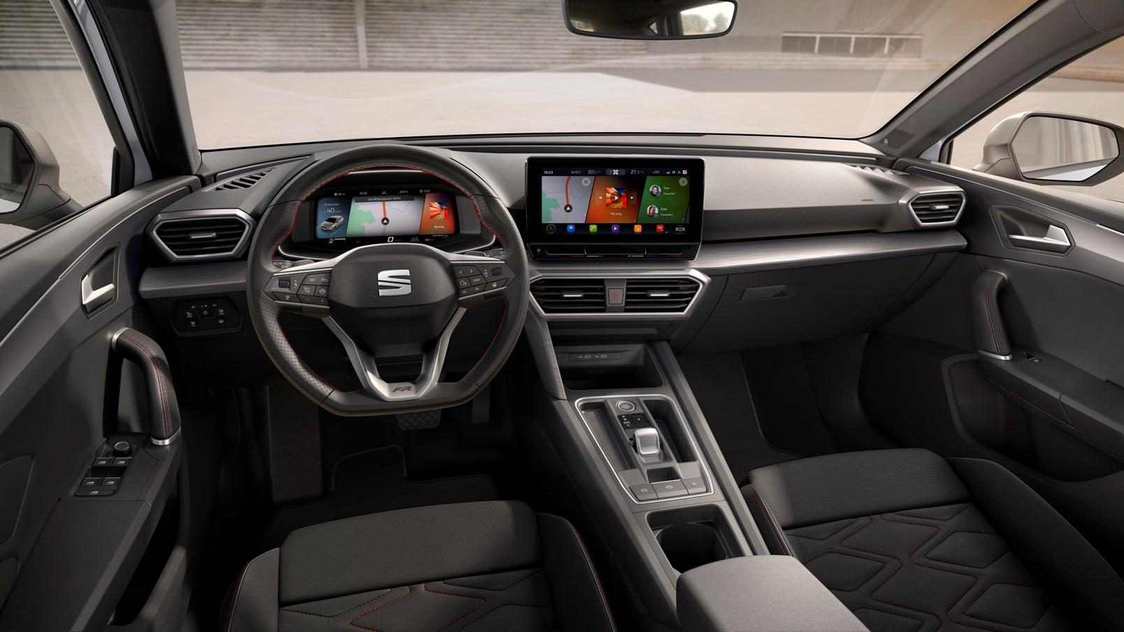Seat Leon Tgi 2021 (3)