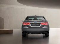 Toyota Camry Electric Hybrid 2021 (3)