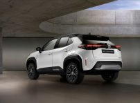 Toyota Yaris Cross Adventure (2)