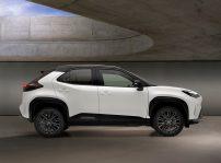 Toyota Yaris Cross Adventure (3)