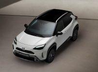 Toyota Yaris Cross Adventure (4)