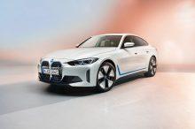 BMW i4, la berlina eléctrica de la marca bávara que quiere ser líder